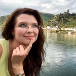 Maria Singer - @maria.singer - Instagram