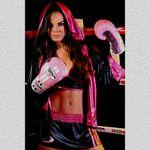 MARICELA FULTON - @atlayxf - Instagram