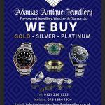 Marina Curran - @adamas_antique_jewellery - Instagram