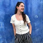 Marina Rosenberg - @marina_simone - Instagram