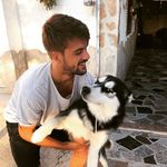 Mario Nicolás Abenza - @abenzamario - Instagram