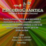 PsicoBioCuantica Marisol Pate - @psicobiocuantica - Instagram