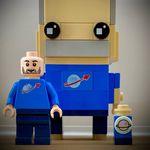 Mark Pendleton - @a_lego_dad - Instagram