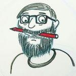 Martin Bruner - @sombrero_kritzler - Instagram