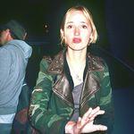 Martina Keenan - @mymilkyway__ - Instagram