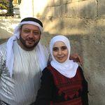 Om Waleed Miqdad - @marwahammad80 - Instagram