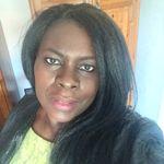 Marva Patterson - @brownsuga20_0 - Instagram