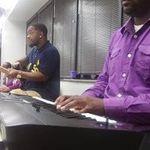 Marvin Fulton - @musicsoulpainlove - Instagram
