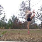 Mary Kate Brumley - @mkdances - Instagram