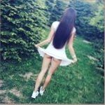Matilda Mosley❤ - @uparu.903730 - Instagram