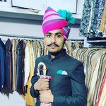 Shri_gajana_mata_Jodhpuri_safa - @jodhpuri_safa_house_jaipur - Instagram