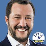 Matteo Salvini - @matteosalviniofficial - Verified Instagram account