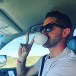 Matthew Monk - @themonk76 - Instagram