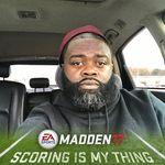 Maurice Middleton - @maurice_middleton - Instagram
