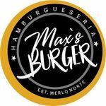 MAXS BURGER - @max.sburger - Instagram