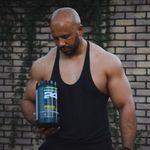 Jermaine | Fitness Motivator - @maine.gains - Instagram