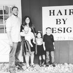 Meagan Couch - @hairbydesign201 - Instagram