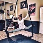 Meagan McGregor - @theredmcgregor - Instagram