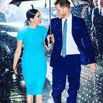 Harry&Meghan - @harryemeghan - Instagram