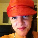 Melissa Aldridge - @rtnbrd - Instagram