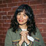 Melissa Villaseñor - @melissavcomedy - Verified Instagram account