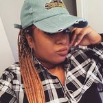 Melody Foreman-Jackson - @melodyzfrmhevn - Instagram