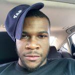Melvin Aldridge - @bigmel.97 - Instagram
