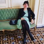 Mercedes DAlessandro - @metxi0 - Instagram
