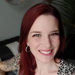 Meredith Curran - @isa_angel613 - Instagram