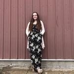 Meredith McGregor - @mrdthm12 - Instagram