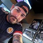 Michael Hinton - @blackbeard1314 - Instagram