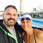 Michael Piper - @theonlineswimcoach - Instagram
