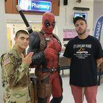 Michael Puzo - @puzo1998 - Instagram