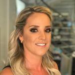 Michele Regina Singer Lopes - @michelesinger - Instagram