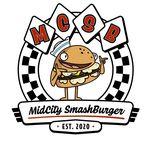 Mike Aldridge - @midcitysmashburger - Instagram