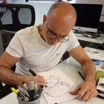 Mike Deodato Store - @mike_deodato_store - Instagram