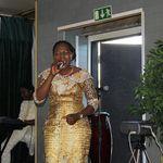 Mildred Coker Nwafidelie - @nwafidelie - Instagram