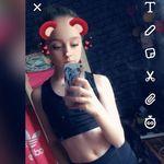Millie Bonner - @m_boxing_girl - Instagram
