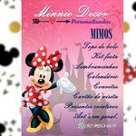 Minnie Decor Personalizados - @minniedecorpersonalizados - Instagram