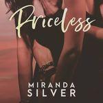 Miranda Silver - @mirandasilverbooks - Instagram