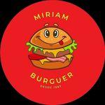 Miriam Burger - @miriamburguer4 - Instagram