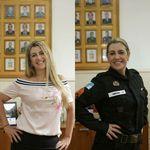 Sargento Miriam 👮🏼♀️ - @sargentomiriam - Instagram