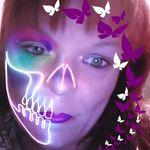 Misty Dwän Evans Albright - @misty.albright78 - Instagram