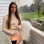 Mollie Hilton-Jones - @molliehiltonjones - Instagram