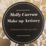 Molly Curran Make-up Artistry - @mollycurranmua - Instagram