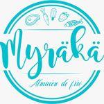 Myräkä - @myrakaalmacendefrio - Instagram