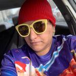 Myra Shapiro - @m.j.rawr - Instagram
