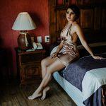 Nancy Zuñiga - @nancy__zm - Instagram