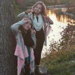 Naomi Langley - @mariah.langley27 - Instagram