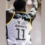 Lyonell Gaines - @nellz1 Verified Account - Instagram